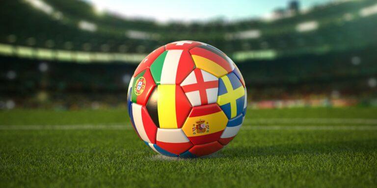 Die Fußball-EM hat begonnen!
