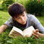 Boekenruil op school