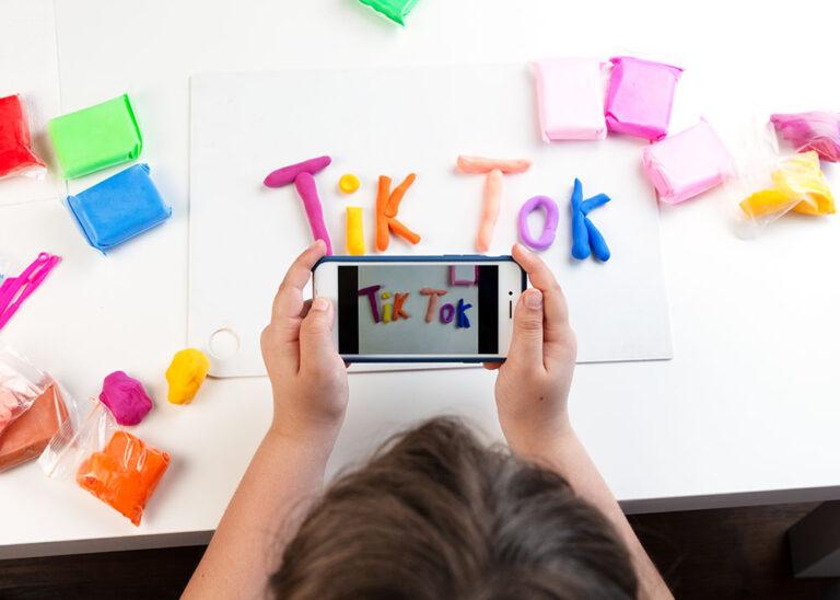 Binding met je leerlingen: tijd voor TikTok
