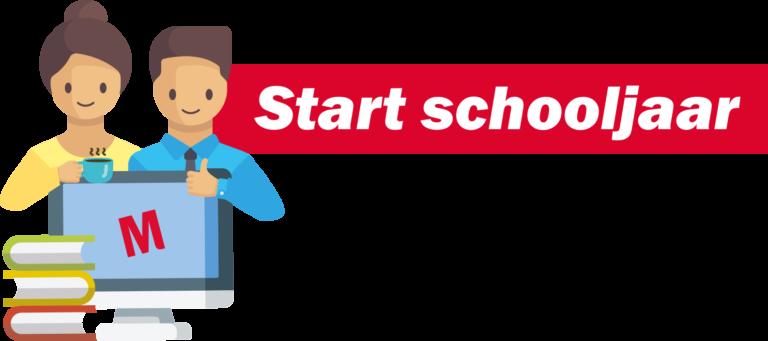 Start je schooljaar goed