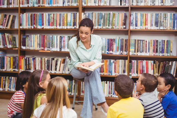 Kinderboeken: 11 boeken die je als leerkracht gelezen moet hebben!