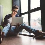 Docenten en studenten zien kansen in afstandsonderwijs