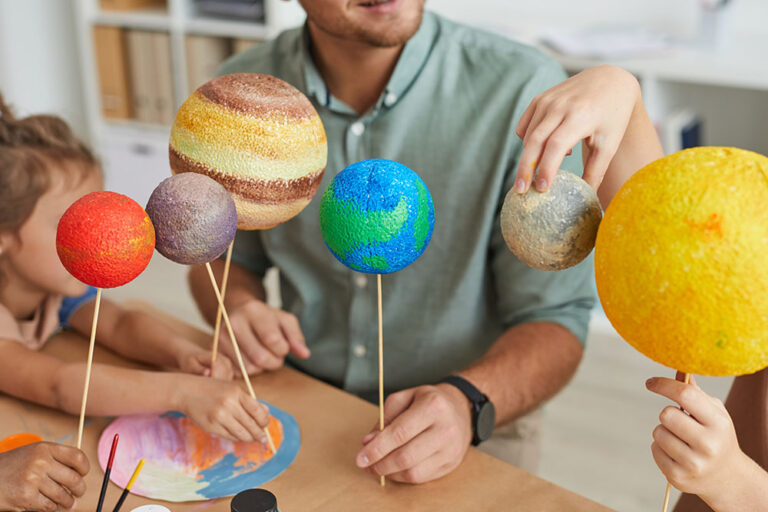 Doe je voordeel met jouw hobby's in de klas