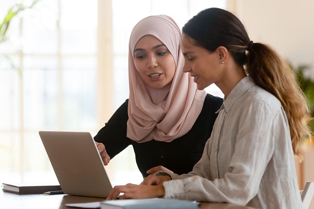 Leraren leren van elkaar
