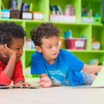 Hoe uitdagend is jouw schoolbibliotheek?