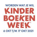 Kinderboekenweek 2021: Worden wat je wil