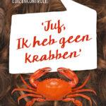 Kinderpraatje: Krabben