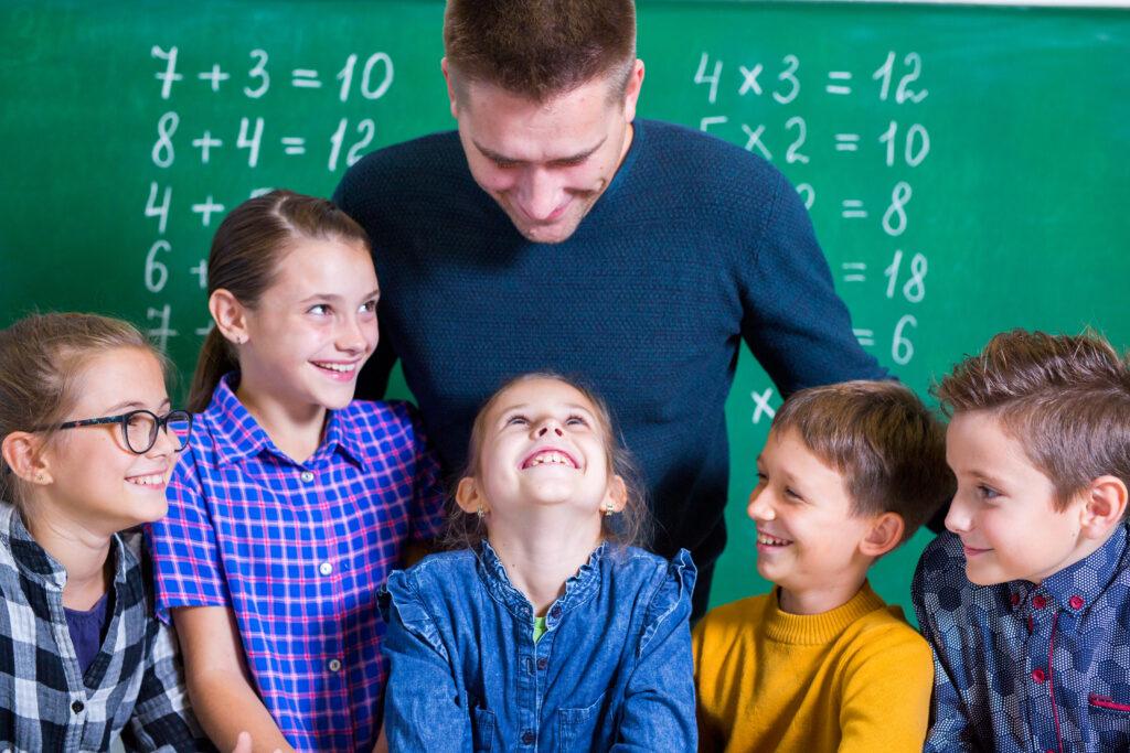 10 tios startende leerkrachten