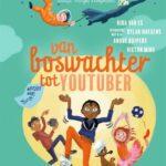 Kinderboekenweek 2021: 'Worden wat je wil'