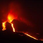 Lava op La Palma