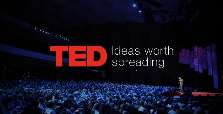 6 TED Talks om het nieuwe schooljaar mee te starten