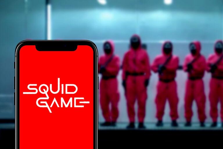 De Squid Game hype in de klas: hoe ga je ermee om?