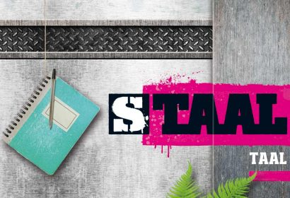 Staal-header